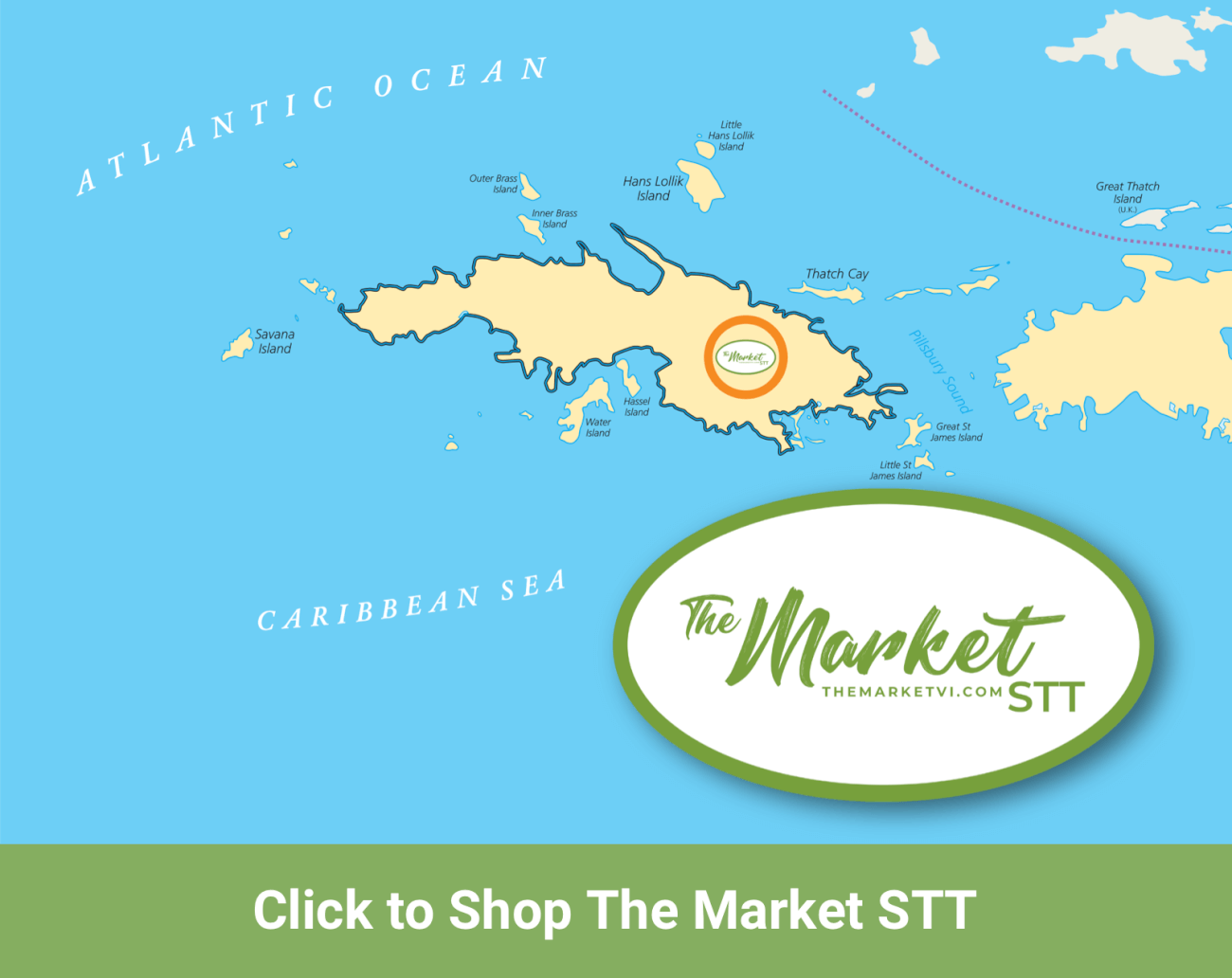 The Market STT
